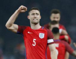عملکرد گری کیهیل بازیکن انگلیس در دیدار برابر آلمان