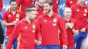 تیم فوتبال اسپانیا