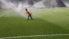 کلیپی از حرکت عجیب قطری ها قبل از شروع بازی با تیم ملی ایران
