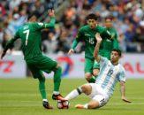 خلاصه بازی بولیوی 2-0 آرژانتین مقدماتی جام جهانی 2018 روسیه
