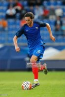 عملکرد آدریان رابیوت بازیکن فرانسه در دیدار برابر اسپانیا