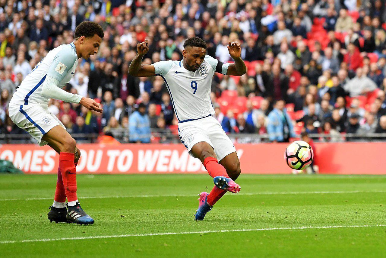 کلیپی از خلاصه بازی تیم ملی انگلیس و لیتوانی از بازی های مقدماتی جام جهانی منطقه اروپا در گروه F