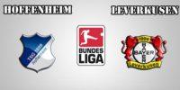 خلاصه بازی هافنهایم 1-0 بایرلورکوزن بوندس لیگا آلمان