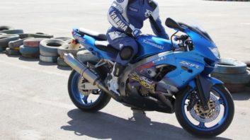 خصوص امکانات ورزش موتورسواری در ایران