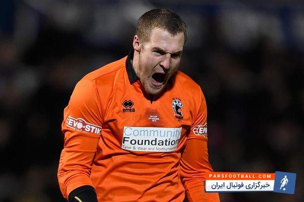 سیو فوق العاده و برتر دروازبان ؛ پارس فوتبال اولین خبر گزاری فوتبال ایران