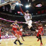لیگ NBA