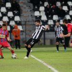 خلاصه بازی پائوک 1-0 پانیونیوس