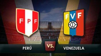خلاصه بازی ونزوئلا 2-2 پرو