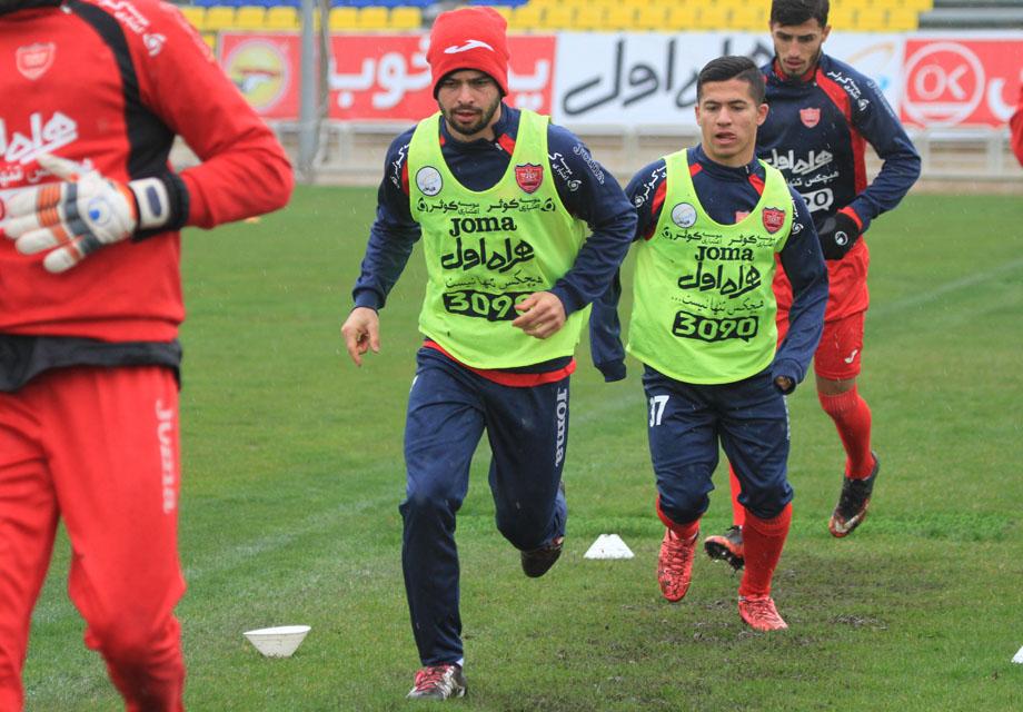سروش رفیعى در خوزستان ؛ بازگشت سروش رفیعی به شهر تیم سابقش