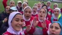 سومین پیروزی متوالی تیم ملی دختران ایران در تورنمنت روسیه