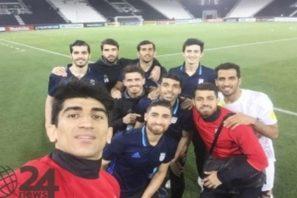 تیم ملی ایران تیم ملی فوتبال