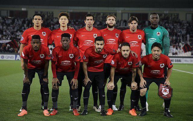 ترکیب الریان برای دیدار مقابل پرسپولیس مشخص شد | خبرگزاری فوتبال ایران