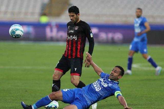 حسین بادامکی : پرسپولیس امسال بهترین فوتبال را ارائه می دهد
