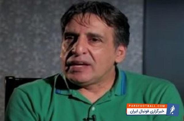 شاهین بیانی : هواداران فقط با قهرمانی راضی می شوند | خبرگزاری فوتبال ایران