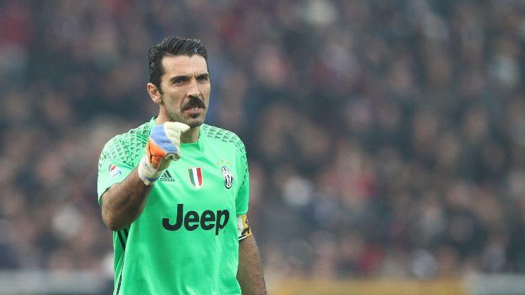یوونتوس مهرههای لازم برای قهرمانی در اروپا را دارد | اولین خبرگزاری فوتبال ایران