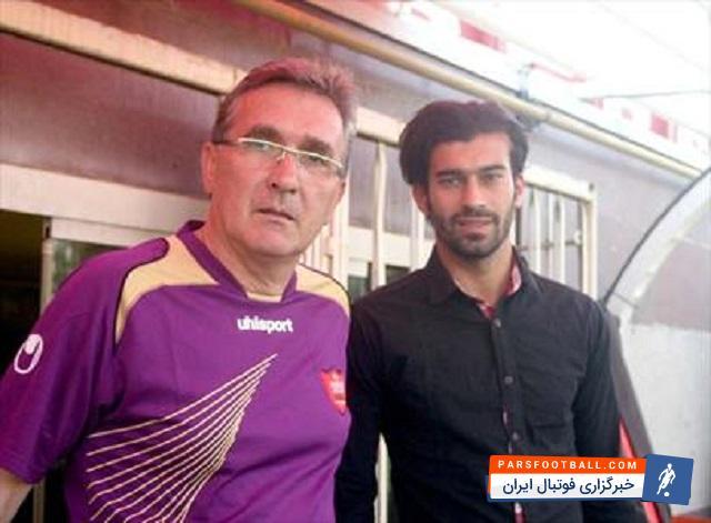 یک تحمیل دیگر از مدیران پرسپولیس به برانکو ؟ | خبرگزاری فوتبال ایران