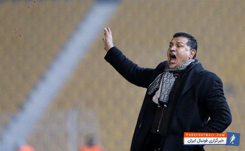 عبدالصمد ابراهیمی : دایی به دنبال فعالیت سیاسی نبوده و نخواهد بود