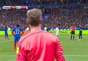تیم ملی فوتبال اسپانیا