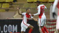 خلاصه بازی موناکو 4-0 نانت