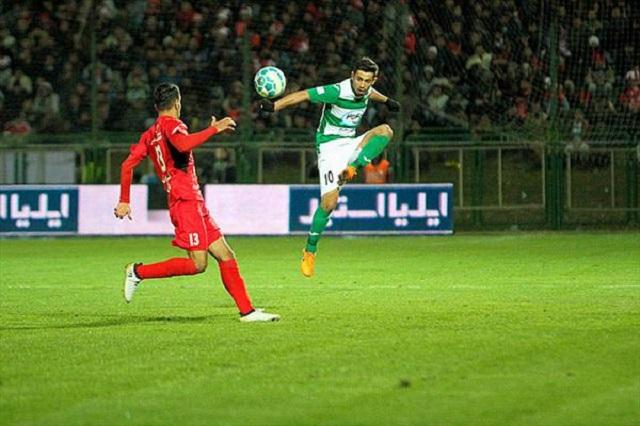 احسان پهلوان در تیررس منصوریان | خبرگزاری فوتبال ایران