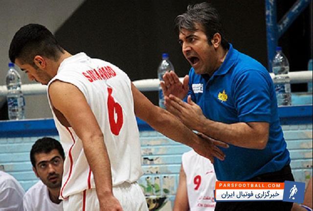 محمدرضا اسلامی : بازیکنانم فعل خواستن را صرف کردند