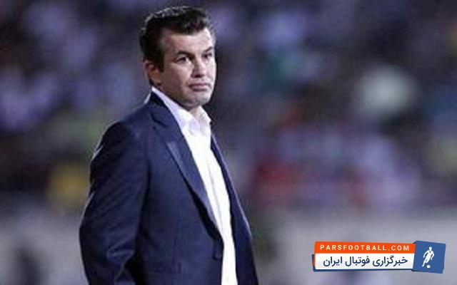 حمیدرضا استیلی در کنار همسرش | خبرگزاری فوتبال ایران