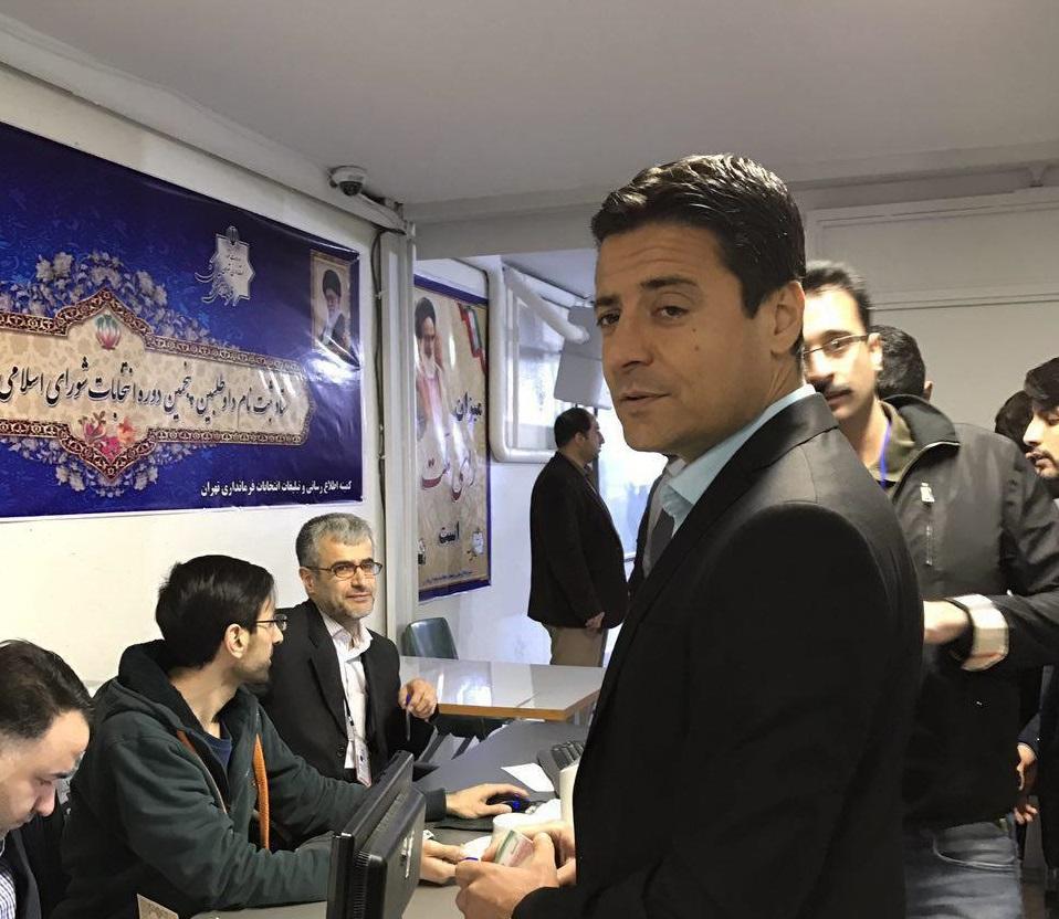علیرضا فغانی : رئیس کمیته داوران باید پیگیر افزایش دستمزد داوران باشد