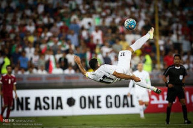 تیم ملی فوتبال قطر - خورخه فوساتی