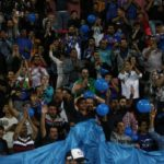هواداران استقلال - پرسپولیس