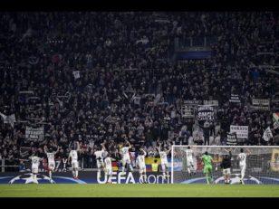 """تیزر باشگاه یوونتوس با عنوان """"سفر ما در اروپا هنوز ادامه دارد """""""