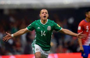 خلاصه بازی مکزیک 2-0 کاستاریکا مقدماتی جام جهانی 2018 روسیه