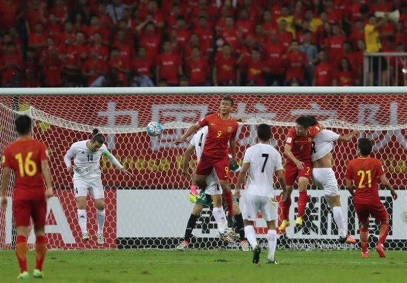 تحلیل بازی ایران و چین ؛ معجزه ای دیگر در ورزشگاه آزادی ؛ پارس فوتبال