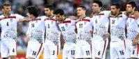 تک گل عراق از روی نقطه پنالتی در دیدار برابر ایران