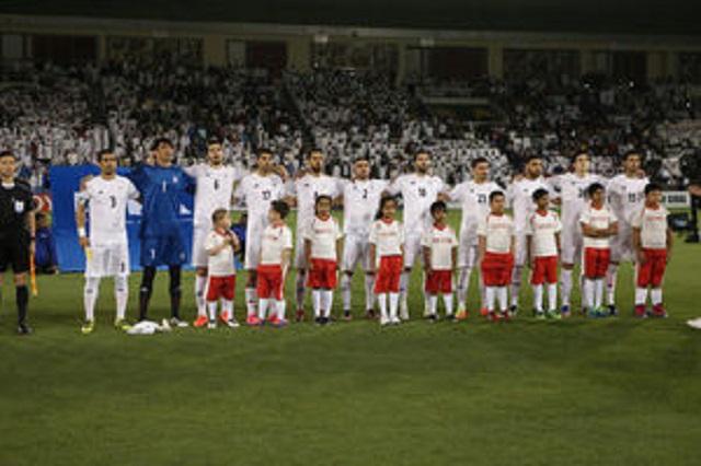 هشت بازیکن تیم ملی با گرفتن یک کارت زرد دیگر بازی بعدی را از دست خواهند داد