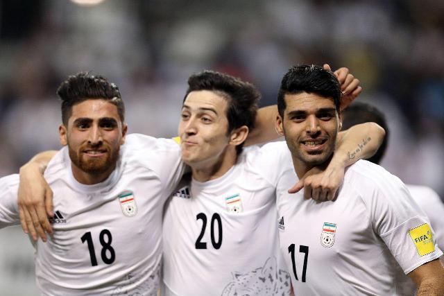 رادیو پارس فوتبال : قطر 0 - 1 ایران ؛ روسیه نزدیکتر از همیشه
