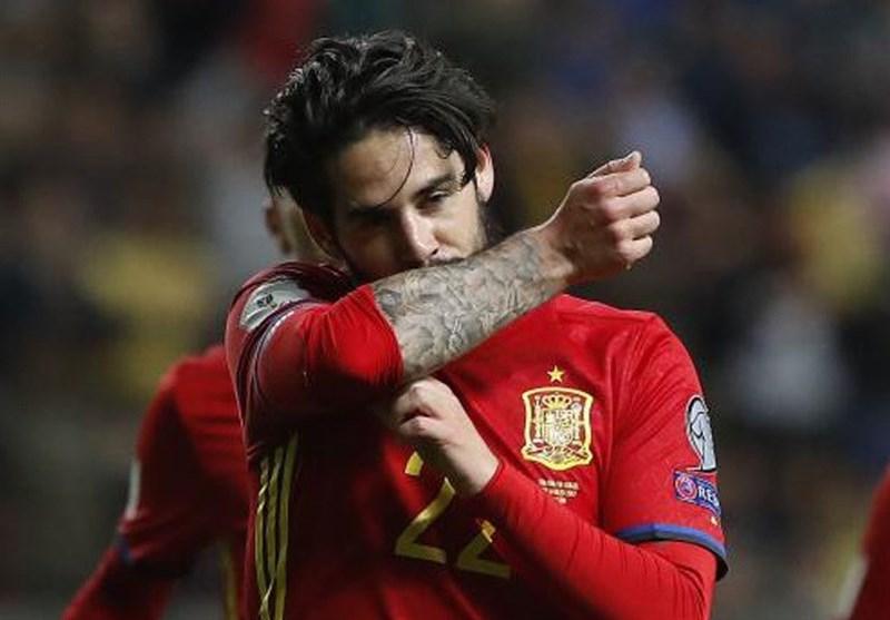 ایسکو: پیوستنم به بارسلونا شایعه است   خبرگزاری فوتبال ایران
