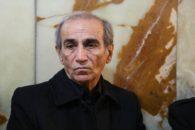 علی جباری -
