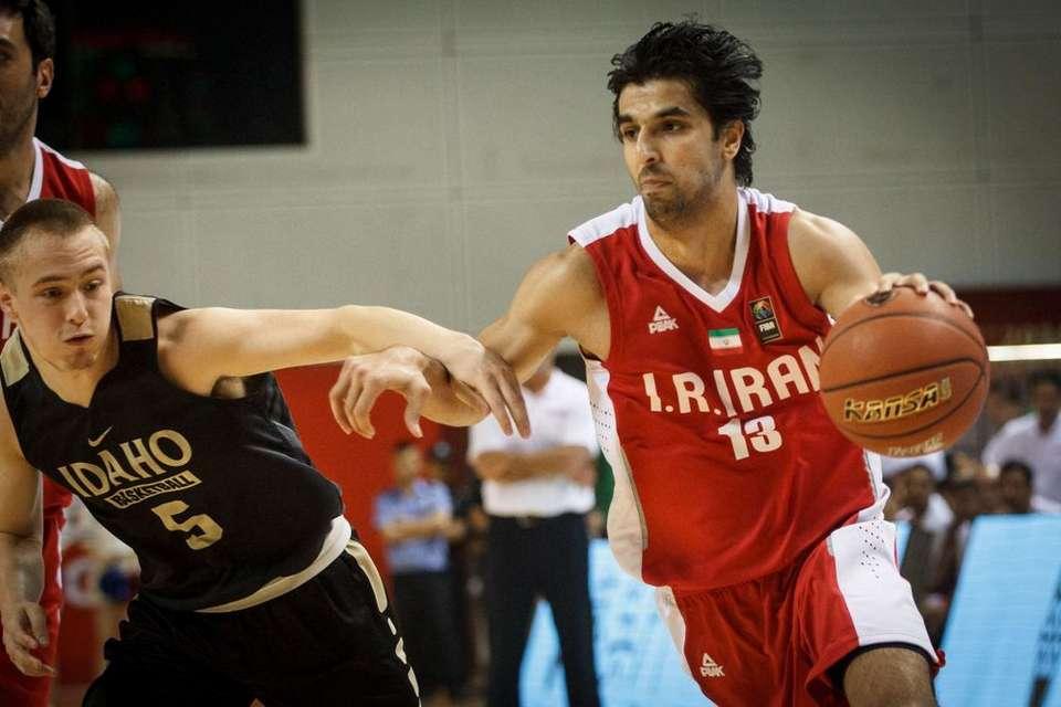 محمد جمشیدی از تیم کنر گذاشته شده است | تیم خبرگزاری ورزشی پارس فوتبال