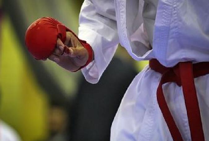 """درخشش ستارگان گیلانی برای حضور در لیگ جهانی """"کاراته وان"""""""