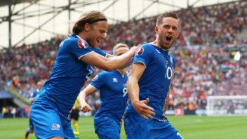 خلاصه بازی کوزوو 1-2 ایسلند