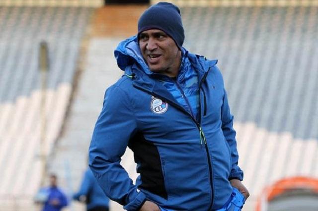 گفتگویی با حال و هوای ویژه نوروز با علیرضا منصوریان | خبرگزاری فوتبال ایران