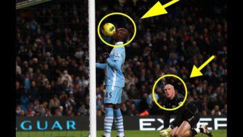 گلچین 10 گل تحقیر کننده در دنیای فوتبال