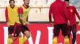 تیم ملی چین - گزارشگر بازی ایران و چین