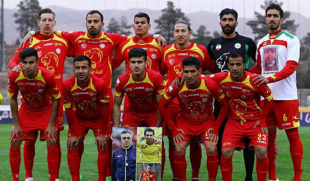 نفت تهران ؛ مدیر عامل نفت تهران استعفا داد | اولین خبرگزاری فوتبال ایران