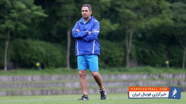 لیلا اوتادی و رابطه فامیلی نزدیک با امید نمازی | اولین خبرگزاری فوتبال ایران