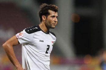 سعد ناطق - پرسپولیس