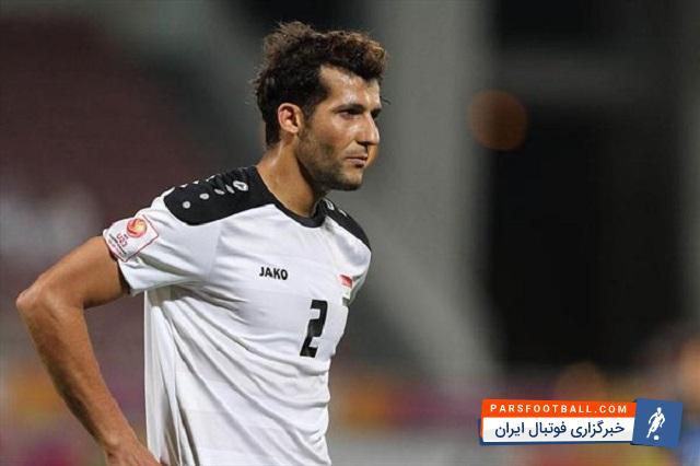 سعد ناطق به باشگاه المرخیه قطر پیوست ؛ ستاره مدنظر پرسپولیس به تیم قطری پیوست