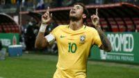 خلاصه بازی برزیل 3-0 پاراگوئه مقدماتی جام جهانی 2018 روسیه