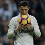 عملکرد رونالدو بازیکن رئال مادرید در برابر بتیس