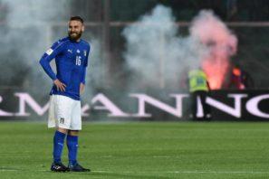 خلاصه بازی ایتالیا 2-0 آلبانی